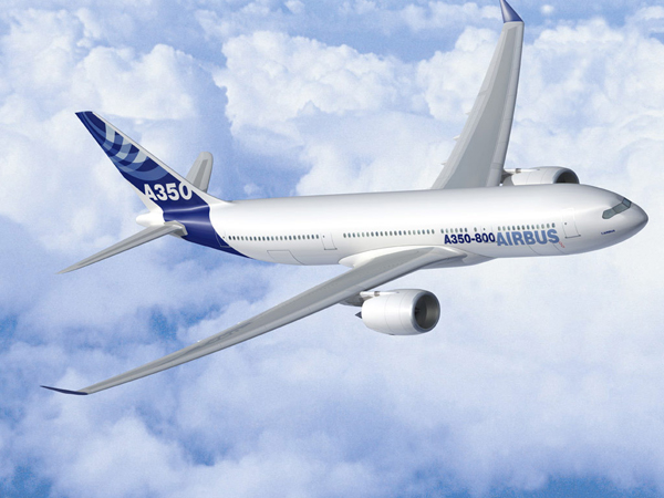 Airbus new aircraft price list -2013