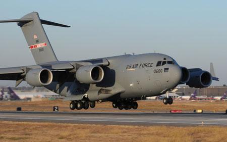 C-17-Memphis